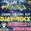 (D JAY ROKx Remix) Rat In da Kitchen Mash up - Bob Marley House - UB40 Ft T Pain Mix (by DRd) mp3