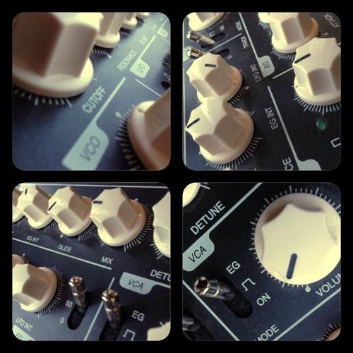 Obsid Bass 09