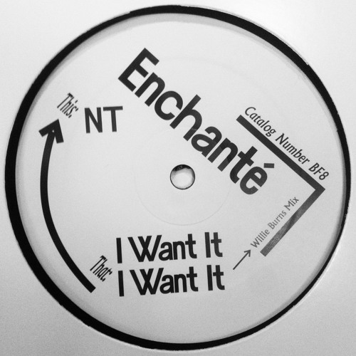 Born Free 8 - B1 - Enchante - I Want It
