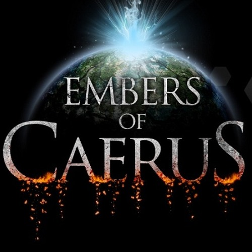 Embers of Caerus - Journey Through The Badlands