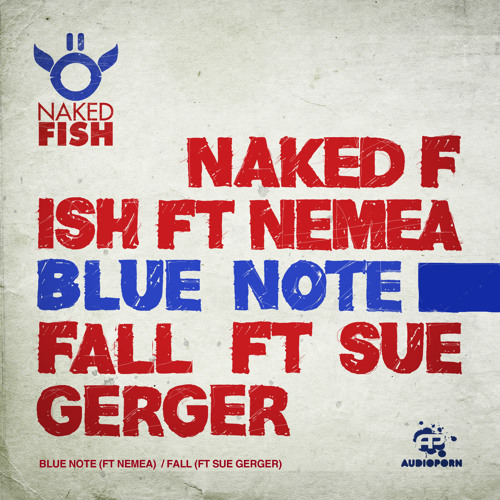 Naked Fish - 'Fall Ft. Sue Gerger'