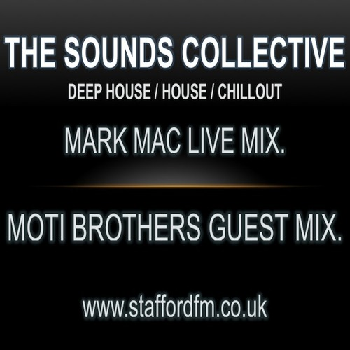 The Sounds Collective Mark Mac and The Moti Brothers 11th Jan 2014
