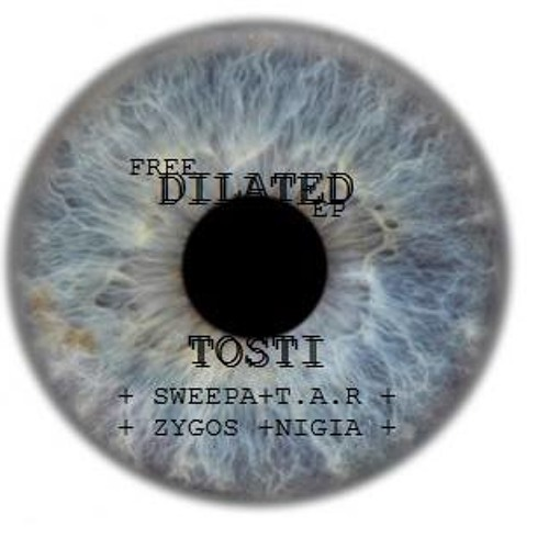 Tosti - Dilated (Sweepa's Big Broom VIP) {Free download in description}