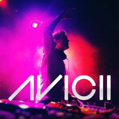 Passenger - Let Her Go (Avicii-Remix)