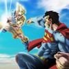Goku VS Superman - Batallas Legendarias RAP (DeiGamer FT Zarcort)