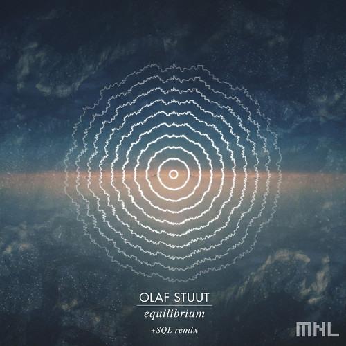 Olaf  Stuut - Equilibrium (SQL Remix) [Manual Music]