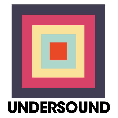 Undersound Podcast 012 - Gwenan