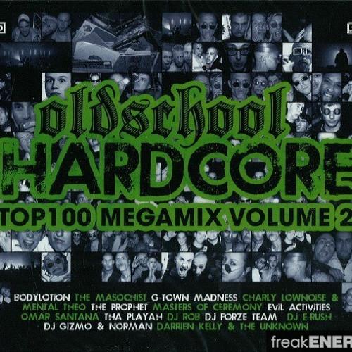 Oldschool Hardcore Top 100