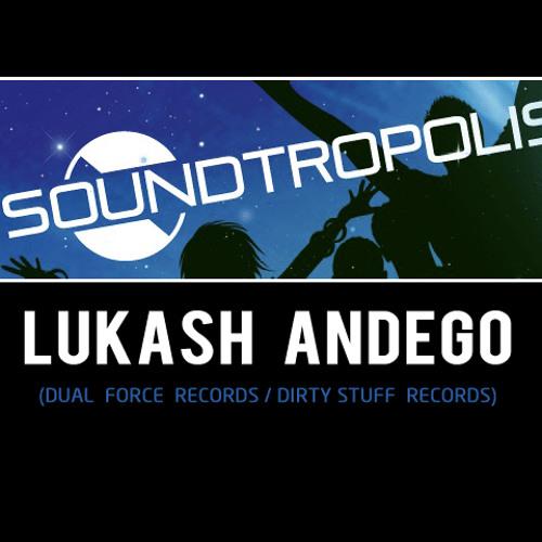 Lukash Andego Live @ Soundtropolis Polska 2006