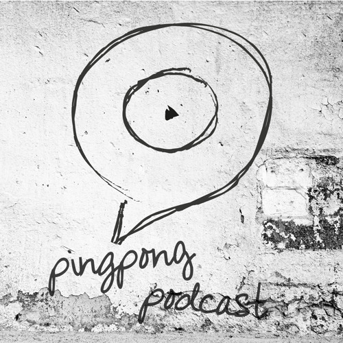 Pingpong Podcast # 1