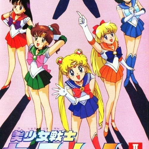 【Sailor Moon】☆ Moonlight Densetsu
