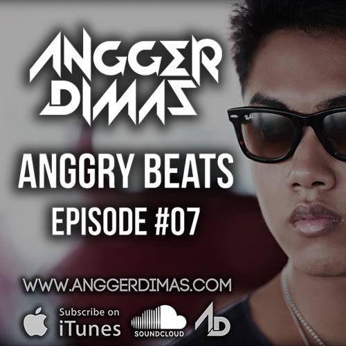 Anggry Beats #07 - Live at Basekampf Studios