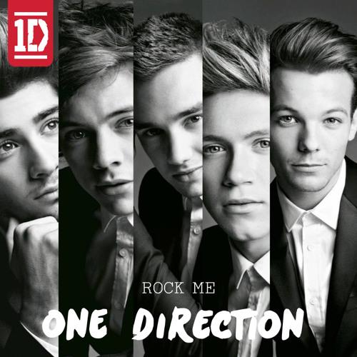 One Direction ROCK ME [Acoustic Version]