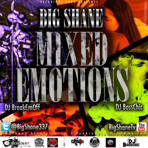 "Big Shane - ""Feel Like Texas"" (Prod By. DJ King Flow) @bigshane337 @djkingflow"