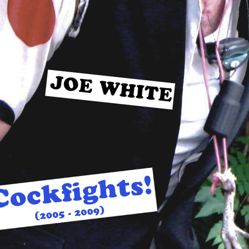 Joe White - Bodies In My Basement