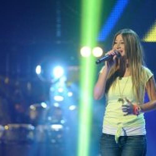 ريم مهرات - خسرت كل الناس - The Voice 2