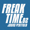FREAK TIME 02 - JOUKO PERTTULA LIVE AT MBAR 11.1.2014 (part 2)
