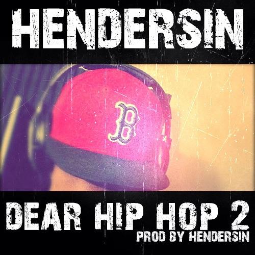 Dear Hip Hop 2