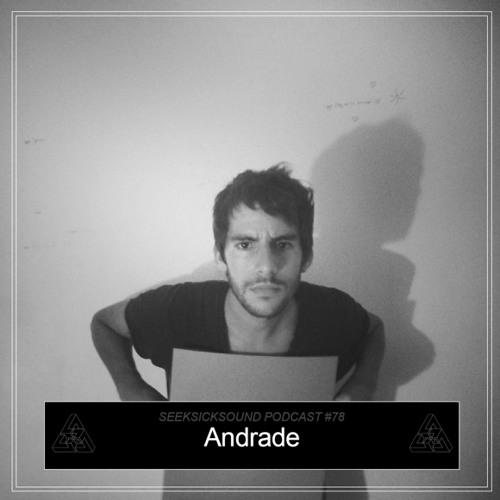 SSS Podcast #079 : Andrade