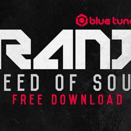 Ranji- Speed Of Sound *** FREE DOWNLOAD ****