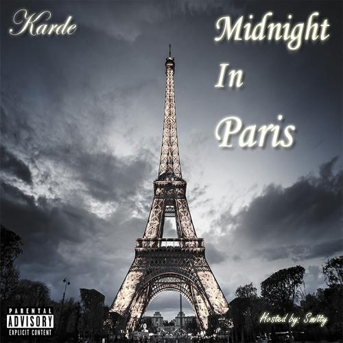 Karde ~ Street Talk (feat. $mitty)