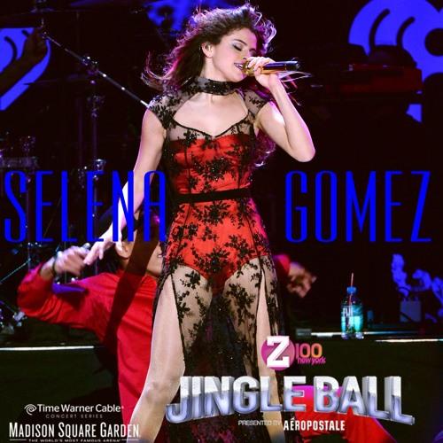 Selena Gomez - B.E.A.T (Live at Z100 Jingle Ball)