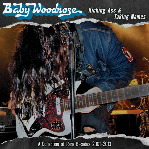 Baby Woodrose - Here Today Gone Tomorrow