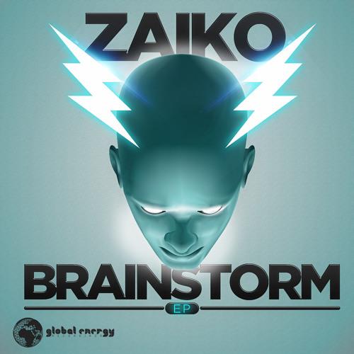 Zaiko Brainstorm e.p (Out Now)