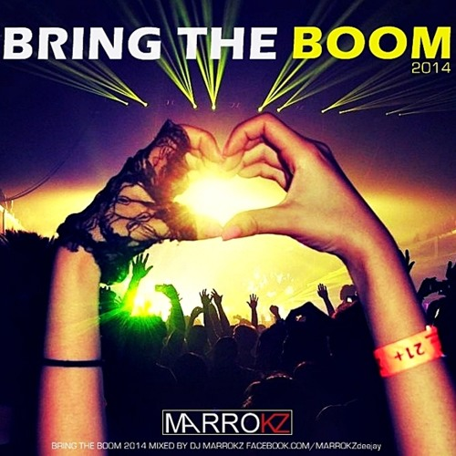 BRING THE BOOM 2014