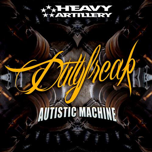 Dutyfreak - Epic Story (OUT ON HEAVY ARTILLERY RECORDS)