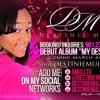 Destinie Mull-Know Whats Up/Back It Up