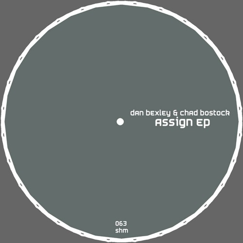 Dan Bexley, Chad Bostock - Attribute (Original Mix)
