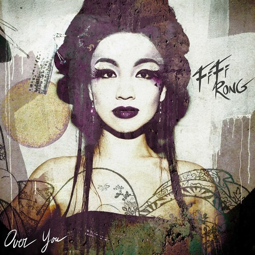 Over You by Fifi Rong (Dcult Remix)