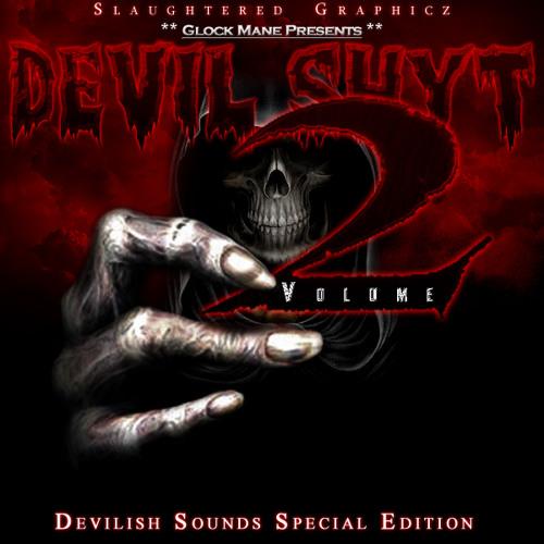 CRUCIFIED - DEVIL SHIT U HATE TO HEAR