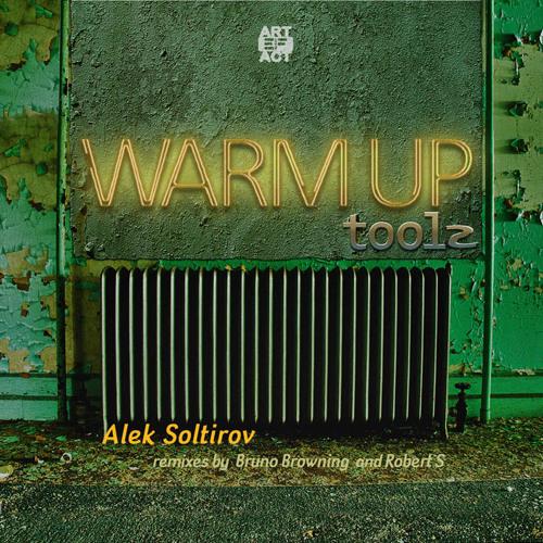 Alek Soltirov - Warmup Toolz