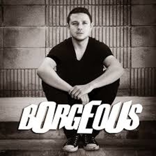 Invincible-Borgeous