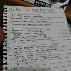 Vega Antares - Bukan Tuk Menghilang (Wahyu Sudiro Cover) at ANTARES Studio - Anda Tahu Beres