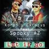 Korp & Xtacs Ft Spooky Az (Let It Go)