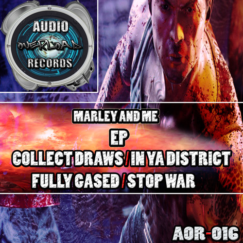 LYMITLESS FT MC MARLEY - STOP WAR - OUT NOW