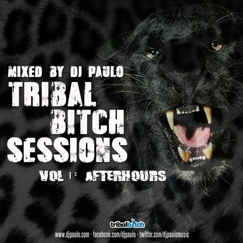 TRIBAL BITCH SESSIONS Vol 1 (Afterhours) DOWNLOAD