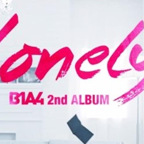B1A4 - LONELY (없구나)