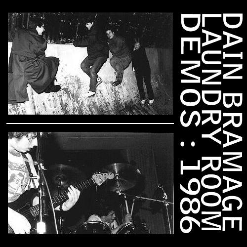 Dain Bramage: 1986 Laundry Room Demos