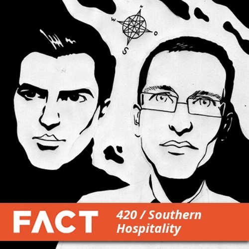 FACT mix 420 - Southern Hospitality (Jan '14)