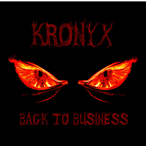 Kronyx - Back to Business