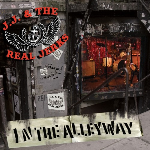 In the Alleyway E.P.