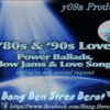 SlowJams 80s - 90s Love Song ( Y09A Remix )