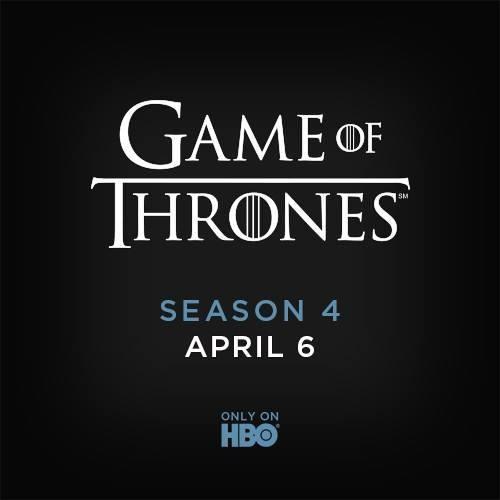 Playlist ezik #81 : Game of Thrones #4