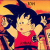 ION - アニメ (Anime Prod. By 2RVR3BEATZ)