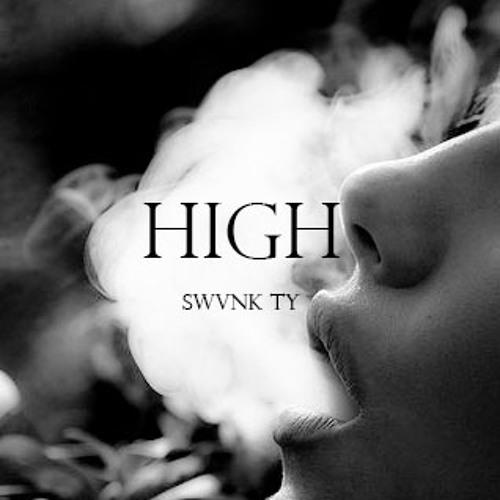 HIGH (Prod. SWVNK TY)