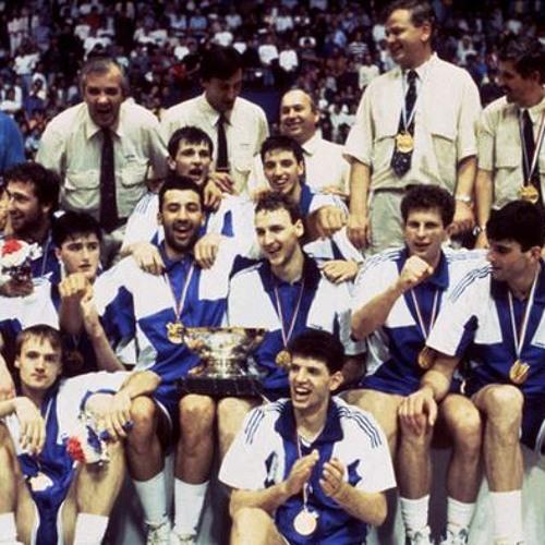 '89 Yugoslavia